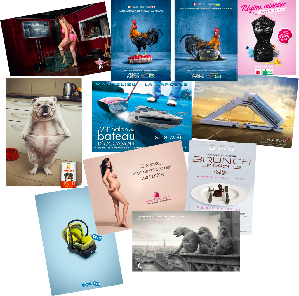 affiches-brochures-publicité-gomera