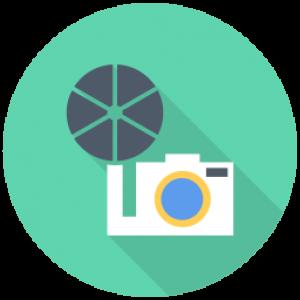 old-camera-icon