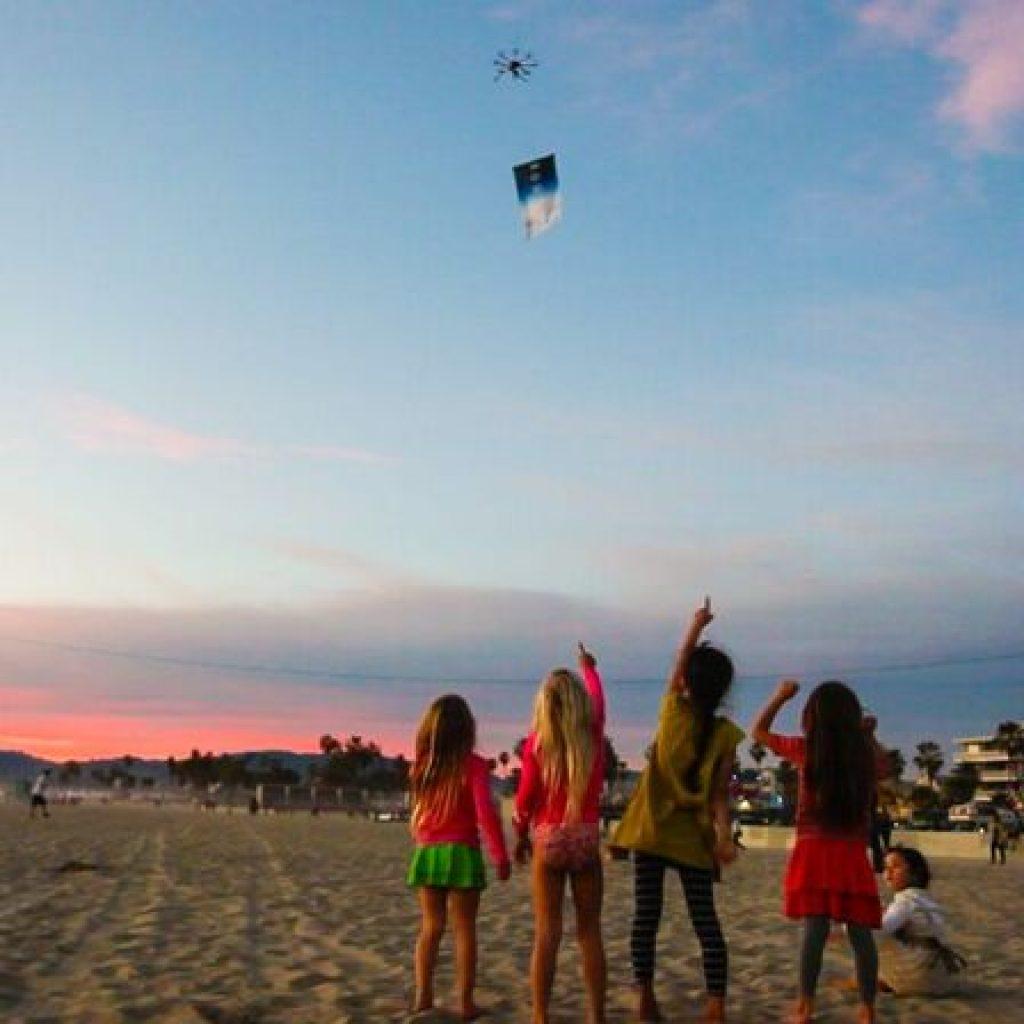 drones-publicitaires-gomera