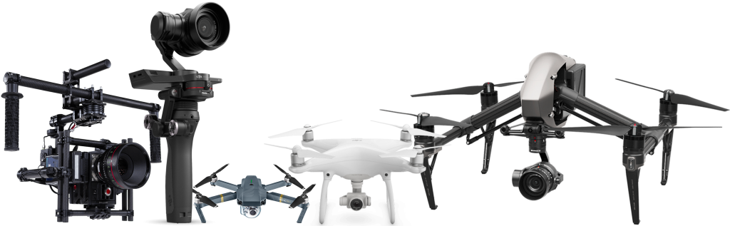 drones-cameras-videos-photos-phantom4-mavic-inspire2